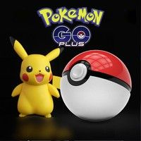 Geek   Pokemons Go Power 12000mah Bank Popular Cartoon External Battery Magic Ball Phone Charger for Most of Mobile Phones ZHH1356/n1 (Color: Multicolor)