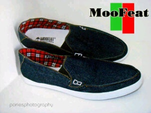 Moofeat Slip Jeans size 39-44