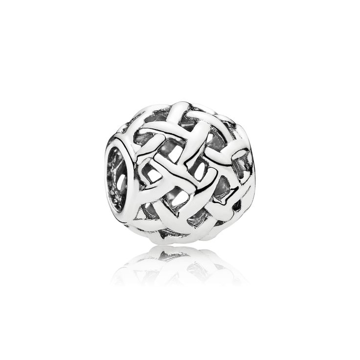 PANDORA | Forever Entwined Charm