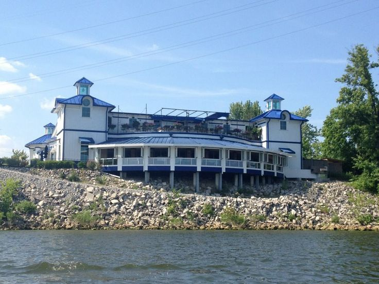 Restaurant Westerville Ohio | Bel Lago Waterfront Dining at 170 N Sunbury Rd, Westerville, OH