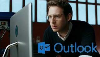 Como recuperar mensajes eliminados en Outlook correo