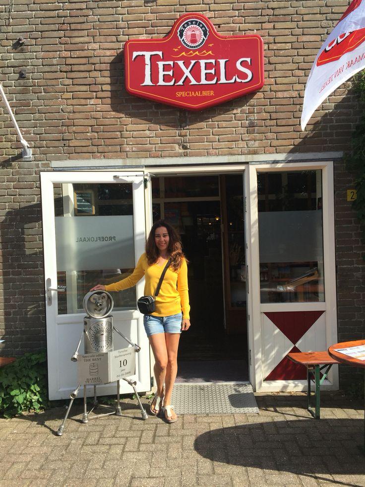 Texel-Hollande