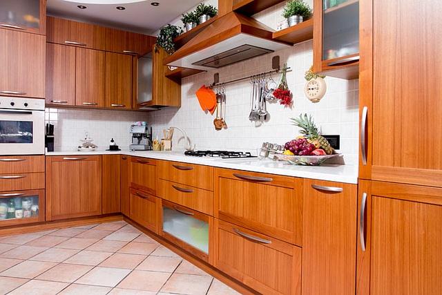 Alter / Cucina - Villa Monticello Brianza    Zona cottura
