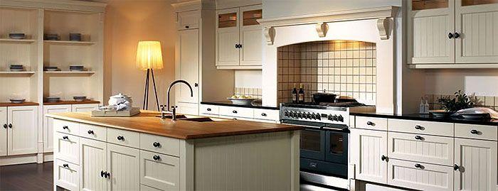 Ikea keuken ontwerp met een gasfornuis keukens pinterest modern country style modern - Credenza voor keuken ...