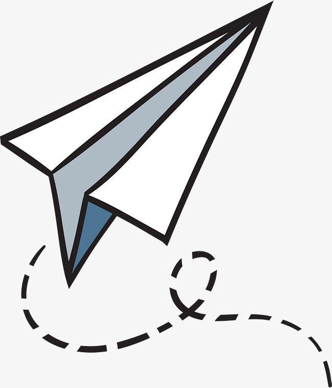 White Paper Airplane Paper Airplanes Paper White Paper
