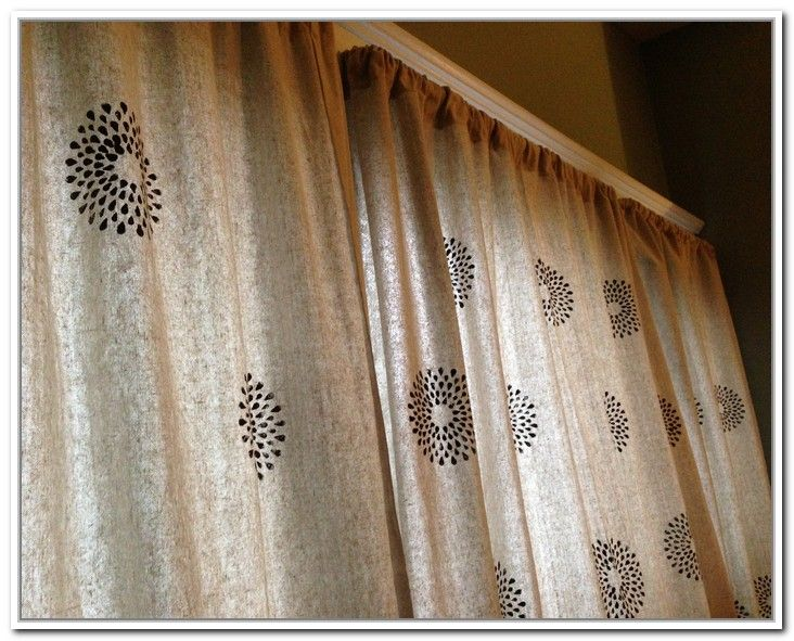 Canvas Drop Cloth Google Search Porch Curtains Enclosure Pinterest Drop Cloth Curtains