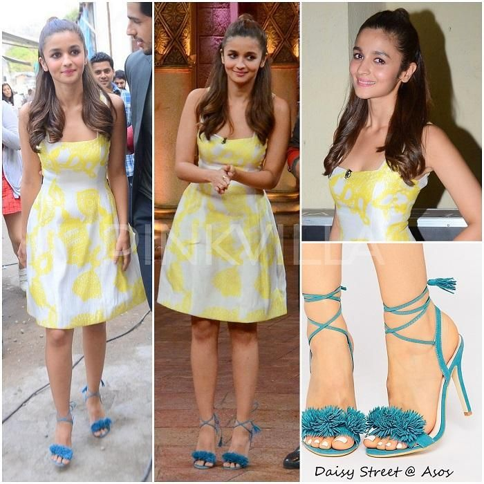 Celebrity Style,prabal gurung,ami patel,alia bhatt,ASOS,Kapoor and Sons