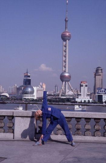 Pipilotti Rist in Shanghai