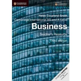 9781107642614, Cambridge International AS and A Level Business: Teacher's Resource CD-ROM (third edition)