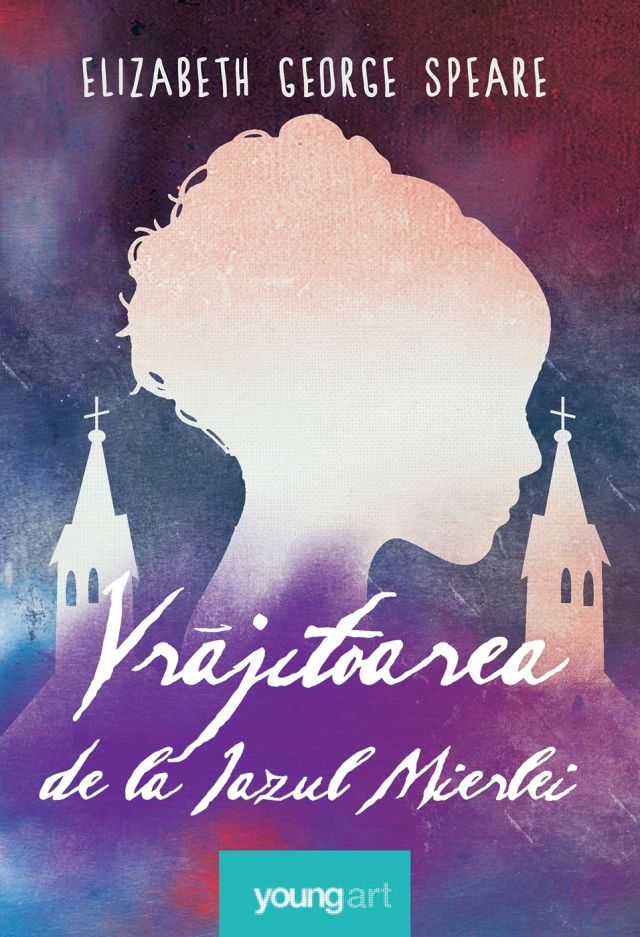 Vrăjitoarea de la Iazul Mierlei - http://www.editura-art.ro/carte/vrajitoarea-de-la-iazul-mierlei