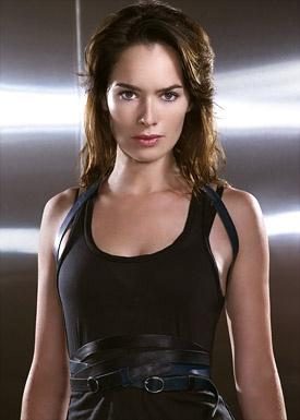 Sarah Connor (Lena Headey), Terminator: The Sarah Connor Chronicles