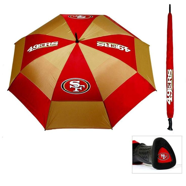 San Francisco 49ers Umbrella
