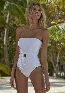 Melissa odabash croatia swimsuit