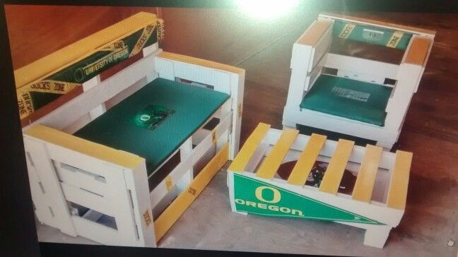 These are built for any sports team fans, so nice to support your own teams
