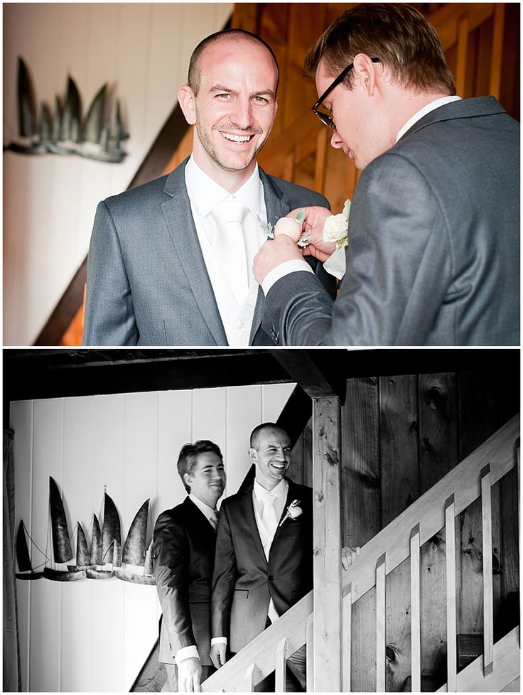 Mens Buttonhole. Flowers by One Poppy Wedding Flowers Auckland, Photography by Handmade, Venue Mt Vernon Estate Akaroa.