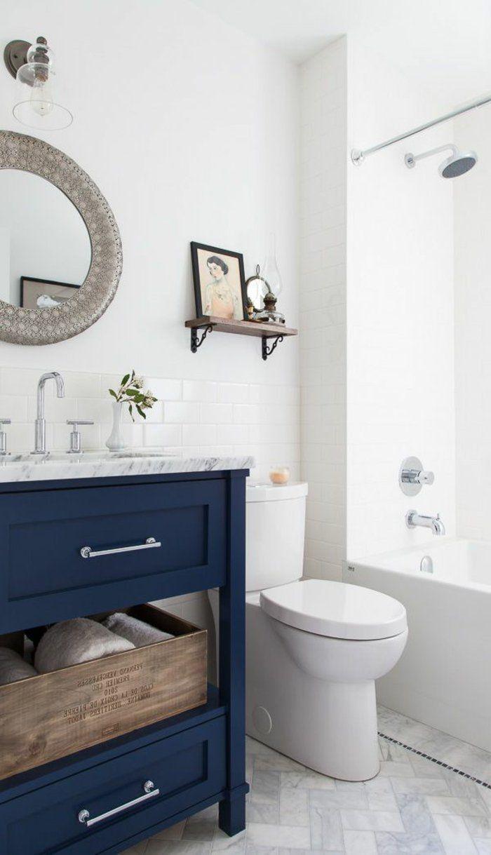 Meer dan 1000 ideeën over salle de bain carrelage op pinterest ...