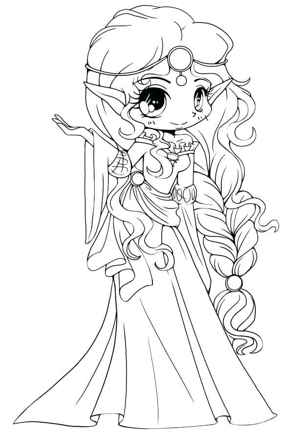 Chibi Coloring Sheets Chibi Coloring Pages Disney Princess Coloring Pages Princess Coloring Pages