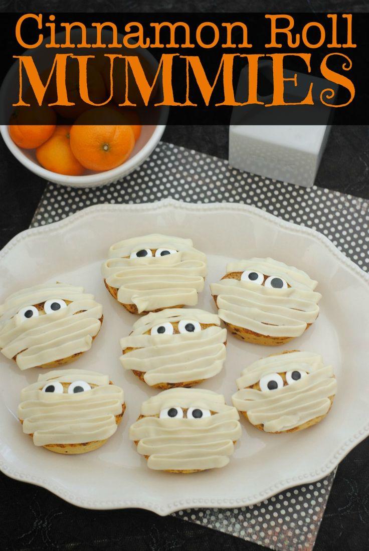 201 best Halloween images on Pinterest | Halloween recipe ...