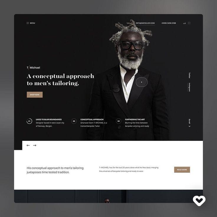 2310 best ART_UI/ UX/ WebDesign images on Pinterest   Design ...