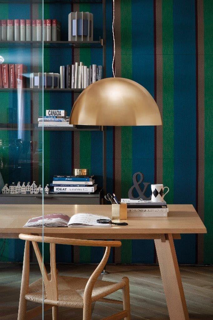 Sonora Pendant light Oluce | Interiør