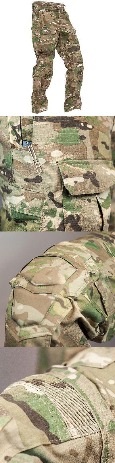 Pants and Shorts 165940: Valken Tango Combat Pants - Ocp -> BUY IT NOW ONLY: $99.95 on eBay!