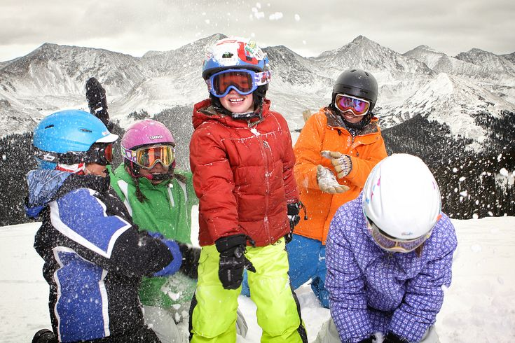 Looking for a family friendly Colorado ski resort? Traveling Grandmom says kid-friendly Copper Mountain Ski Resort is perfect for all families.