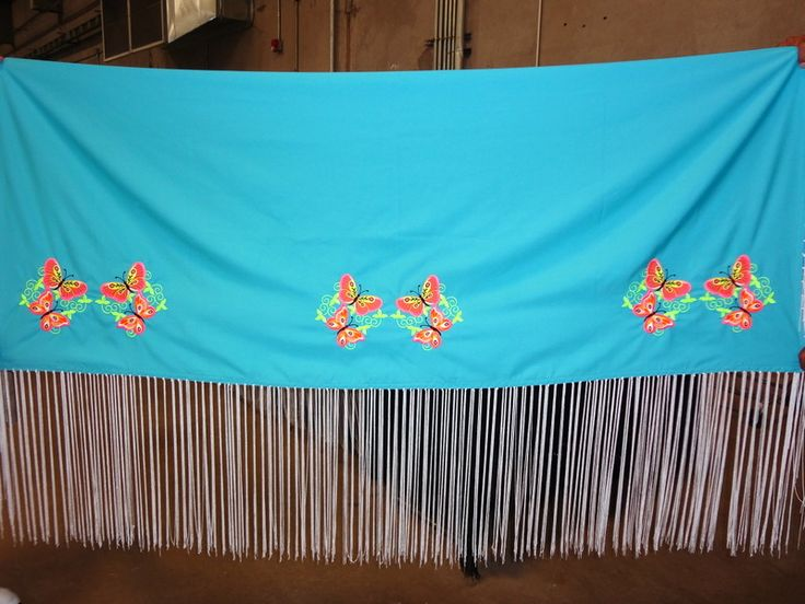 22 best Prayer shawls images on Pinterest | Native ...