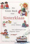 Het Grote Boek Voor Sinterklaas Van Anne Takens