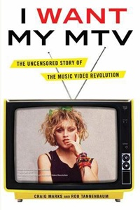 # 32 - I Want My MTV: The Uncensored Story Of The Music Video Revolution, by Craig Marks and Rob Tannenbaum.  Very interesting about how MTV got its start.  Lots of great quotes from the famous 80s bands as well as some not so famous ones.
