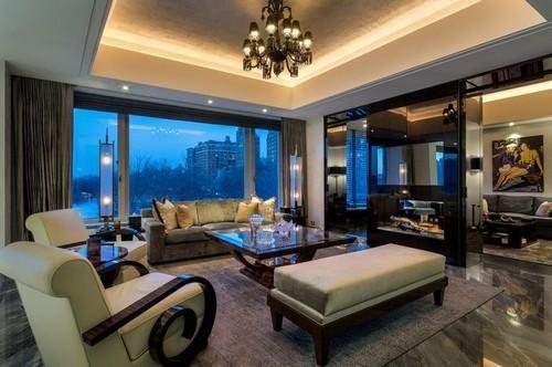 Vivere a new york come un principe: in vendita l'appartamento con sushi bar e centro benessere di un sultano saudita (fotogallery)