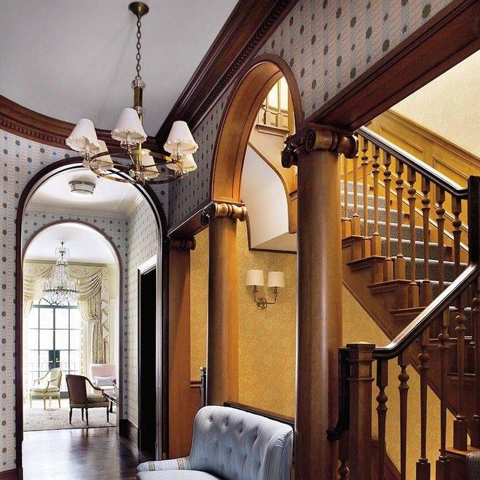 25 Best Ideas About Open Staircase On Pinterest: Best 25+ Traditional Staircase Ideas On Pinterest