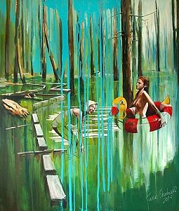 Piękno i niezwykła ekspresja. http://sklep.gallerystore.pl/