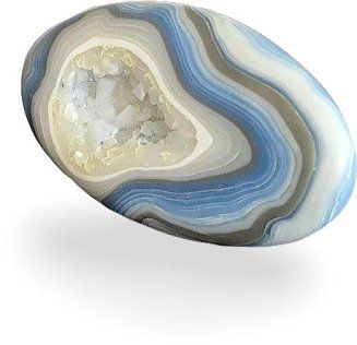Imitating agate – Polymer Clay Daily
