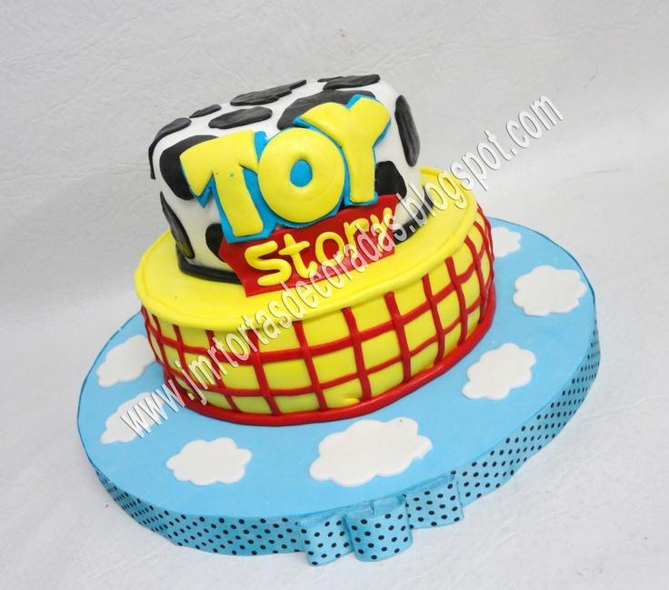 Toy Story cupcakes y Tortas | JMR Tortas Decoradas | Kid's fun ...