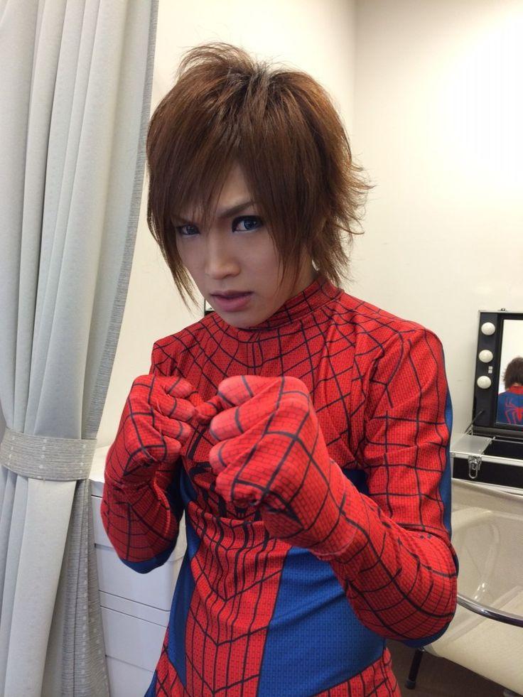 Sho - モの画像 | ゴールデンボンバー 鬼龍院翔オフィシャルブログ「キリショー☆ブログ」P…