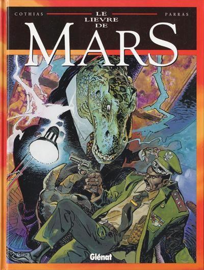 Le lièvre de Mars -7- Le lièvre de Mars 7  -  2000