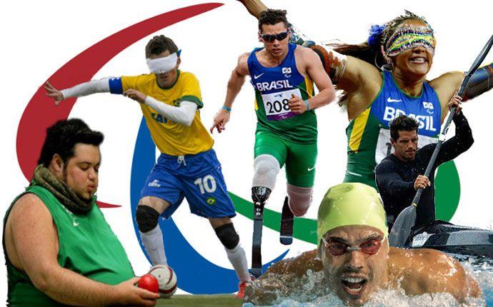 Mais de 100 recordes mundiais já foram batidos na Paralimpíada