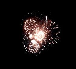 animated fireworks gif