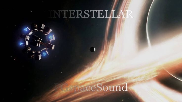 S.T.A.Y. - INTERSTELLAR - Hans Zimmer  ( Cinematic / Electronic music )