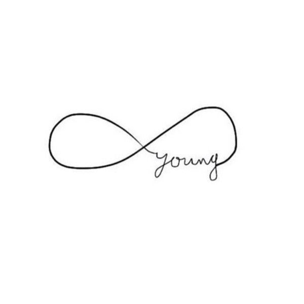 17 best forever young tattoo ideas images on pinterest for Forever young in japanese tattoo