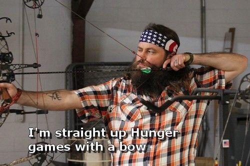 Haha Willie