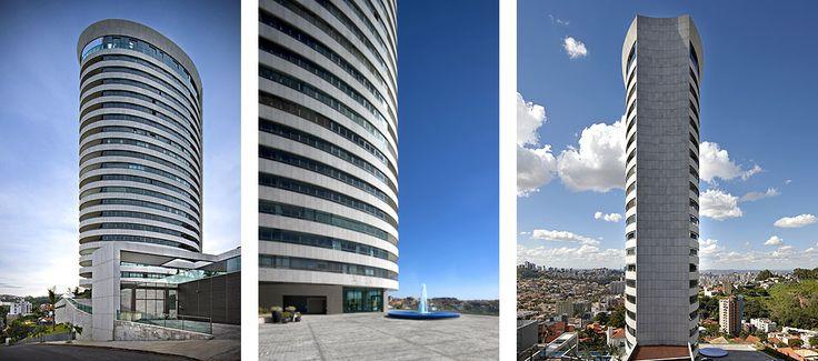 Último Domingo estava assistindo o programa AutoEsporte , na Globo, quando me deparei com uma reportagem sobre apartamentos de luxo em q...