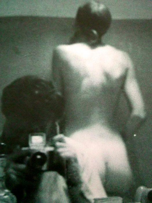 Gerard P. Fieret (Dutch 1924.25.29 - 2009) selfportrait