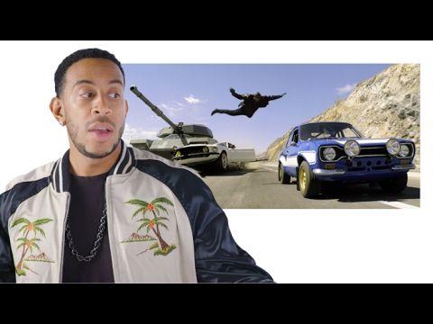 Ludacris Recaps Every Fast & Furious Movie In 8 Minutes | Vanity Fair - YouTube