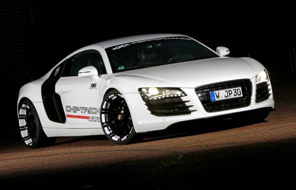 XXX Performance nos muestra su Audi R8 Biturbo - http://www.motoradictos.com/marcas/audi/xxx-performance-nos-muestra-su-audi-r8-biturbo Audi R8, XXX-Performance