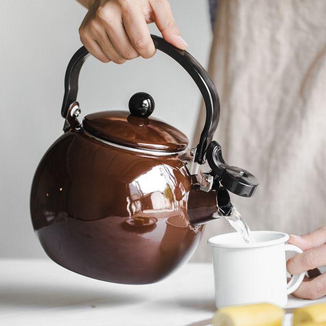 Top 3 Best Tea Kettle In 2019 Reviews Tea Kettle Best Tea Kettle