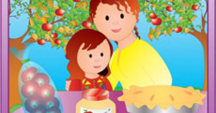 Le temps des pommes est arrivé! Vous irez peut-être bientôt en cueillir chez un pomiculteur qui en aura de toutes les couleurs! Ziraf nous a donc préparé trois jeux amusants sur ce fruit d'automne.