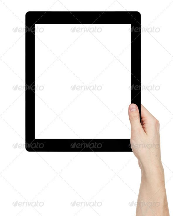 adult man hands using generic tablet pc with white screen ... adult, advertise, background, black, blank, book, business, communication, computer, cutout, device, digital, display, electronic, empty, finger, hand, hands, hold, holding, input, isolated, isolated on white, laptop, male, man, mobile, mobility, modern, monitor, pad, pc, portable, press, screen, showing, tablet, tablet-pc, technology, touch, touchscreen, vertical, white, white backfround, wireless