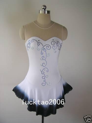 I love this!!!     Gorgeous Figure Skating Dress Ice Skating Dress | eBay