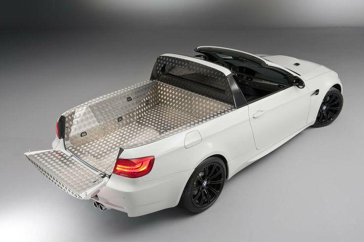2004 M3 BMW Pickup